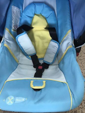 Бебешка кошница