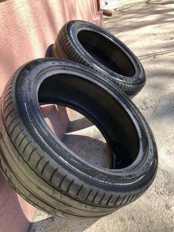 Michelin primacy 3 235/45/R17