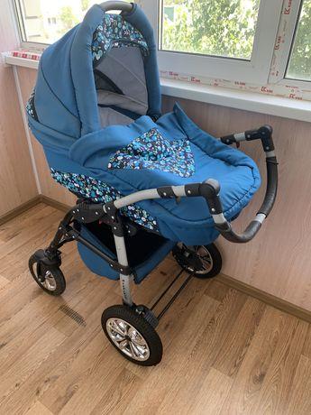 Продам детскую коляску (производство Польша)