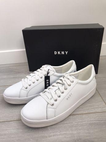 Мужские кеды DKNY