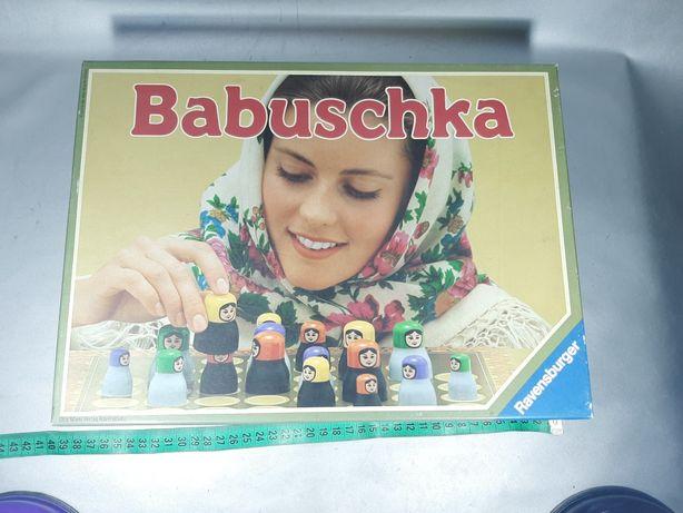Babusca matrioşca joc 1982 original made in w Germany