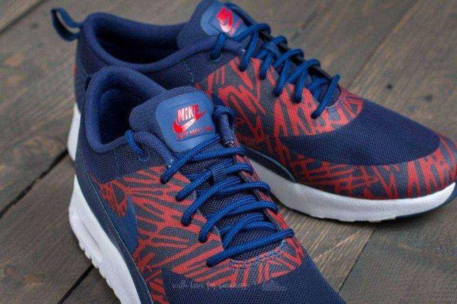 Nike air Max Thea print PRM 100 % originali 39