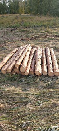 Продам лесоматериал (доска, брус, бревно)