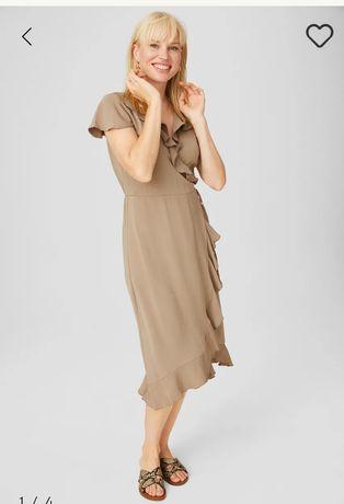 Платье с каталога 44р