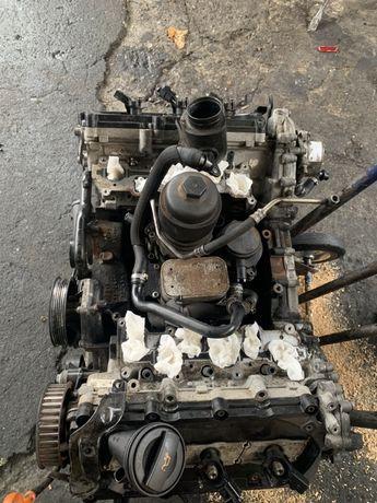 Motor,blok motor,audi A4 \3.0tdi\BKN\2006