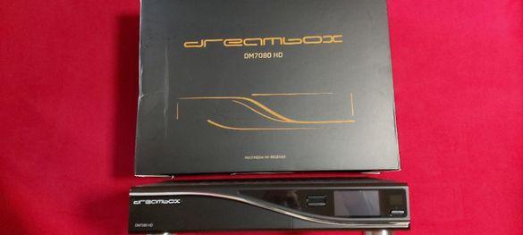 Dreambox/Дриймбокс 7080 ОРИГИНАЛЕН.