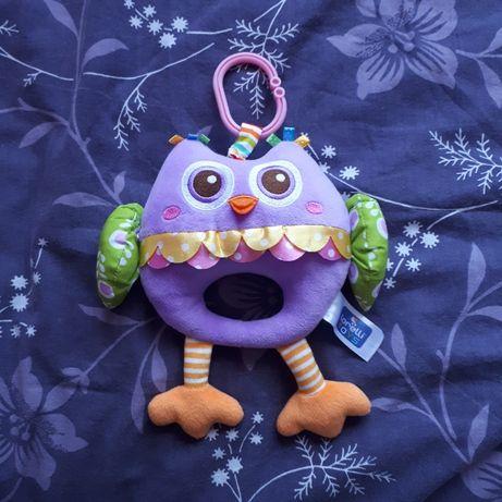 Бебешки/ детски играчки на Lorelli - бухалче + подарък