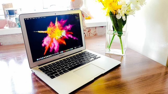 "Macbook Air 2013 год 11"" core i5. SSD 128. ОЗУ 4GB. Гарантия"