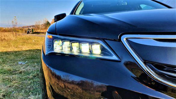 Продава или заменя Acura TLX 2.4L 206HP FWD