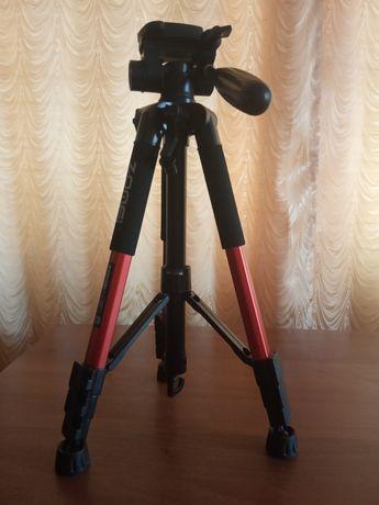 Штатив для камеры новый