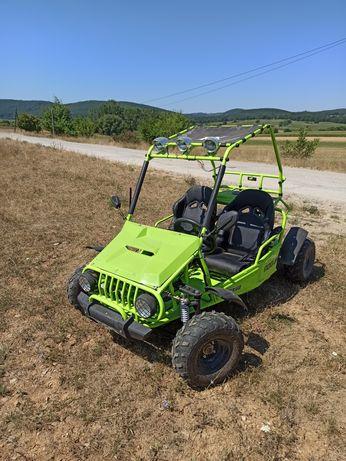 Buggy Fx-Rdb003 125cm