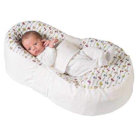 Продам кокон для новорожденных
