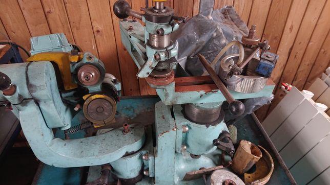 Masina de ascutit universala panze, cutite, freze