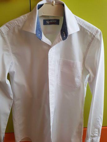 Продам рубашку мальчиковую
