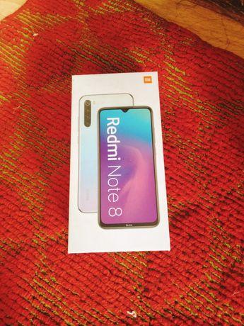 Телефон Xiami redmi not 8