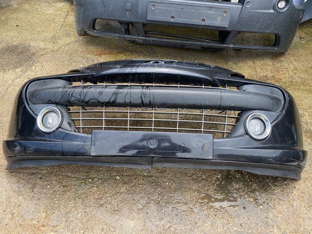 Peugeot 207 bara fata completa