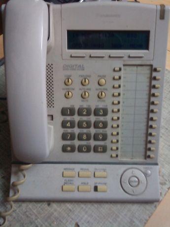 системный аппарат KX- T 7630