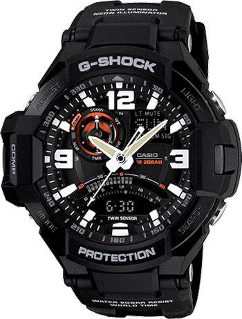 Ceas Sport Casio G Shock Gravitymaster GA1000 1A, NOU,Garantie