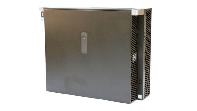 Dell Precision Tower 5820 PRO Desktop Calculator