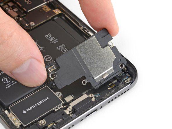 Original Bottom Speaker For iPhone 5S SE 6 6s  Plus LoudSpeaker Phone
