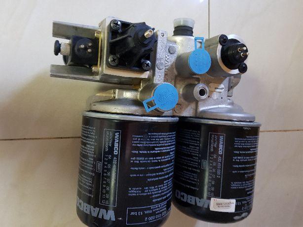 Uscator aer sistem compresor Wabco