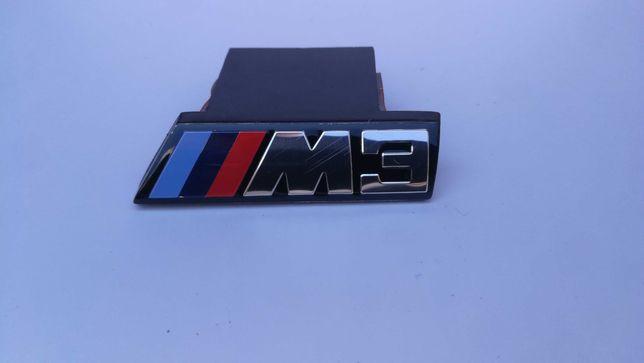Emblema grila BMW E90 E91 Seria 3 model M3