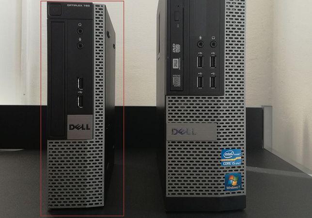 Dell Optiplex SFF/USFF Windows 10 3 Ani Garantie Calculator Unitate PC
