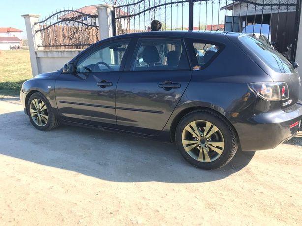 Dezmembrez Mazda 3 1 6 diesel
