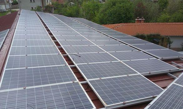 30kw фотоволтаични и соларни системи и централи и 20kw и 10kw