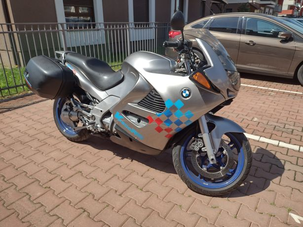 BMW K1200RS 131cp ABS