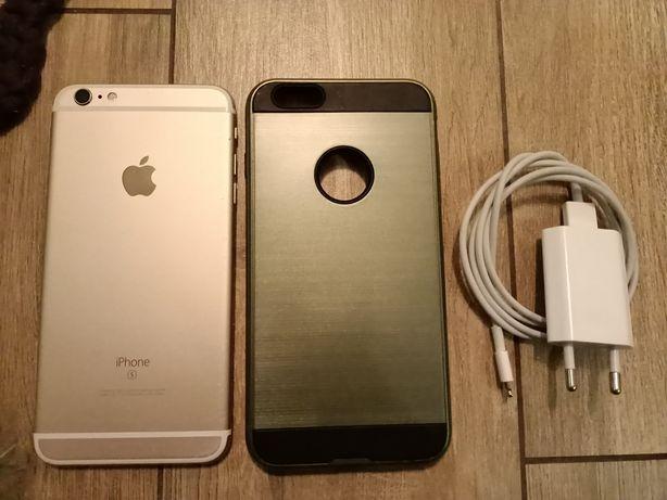 Vând iPhone 6s plus