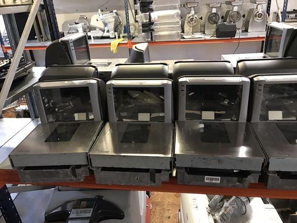 Баркод Скенери четци Magellan 8400 Комплект