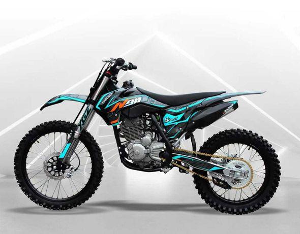 Мотоцикл XINGUIZUN Эндуро N911A