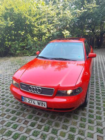 Audi A4 B5 1.6 benzina+GPL