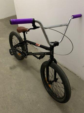 трюковой велосипед BMX wethepeople