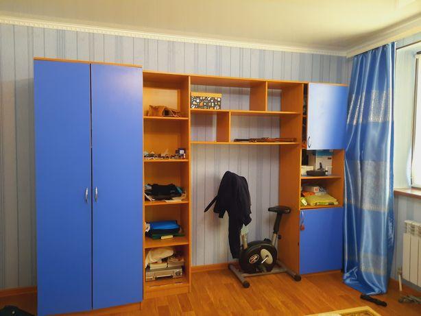 Шкафчик для семьи