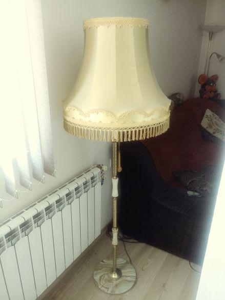 Стара нощна лампа