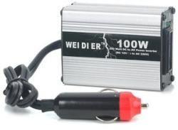 Invertor Auto 100 W