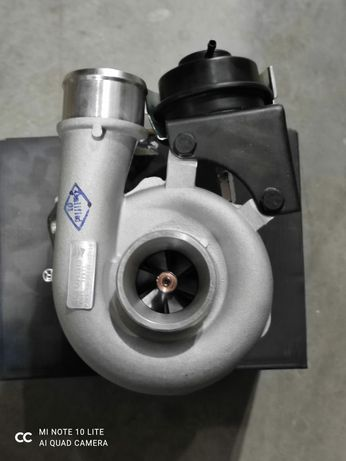 Турбокомпрессор Турбина 1KZ 4M40 D4CB 4D56 RD28 3C