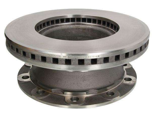 Disc frana axa Schmitz tip SCB9010/9