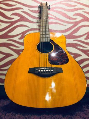 Гитара Yamaha модель: fg-junior, абсолютно новая