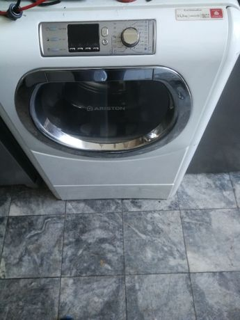 Професионална пералня Ariston EXT 1400 EX 11.5кг. ЗА ЧАСТИ