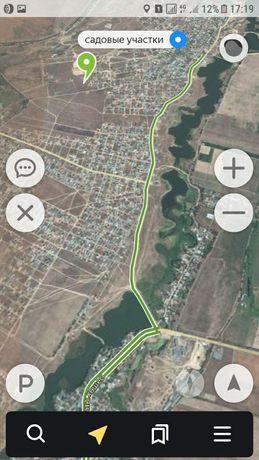 Продам земельный участок кх 1.42 га в со Батыр