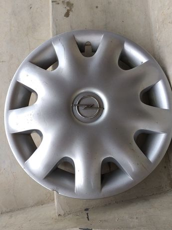 Capace Opel R14