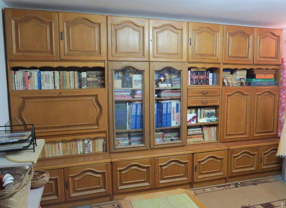 Vind mobila sufragerie / biblioteca Constanta - imagine 1