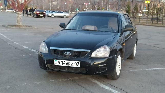 Lada Приора продам