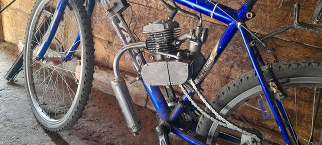 kit motor bicigleta