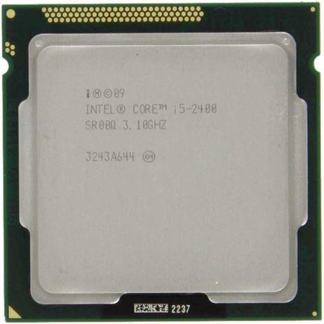 Procesor Intel® Core™ i5-2400