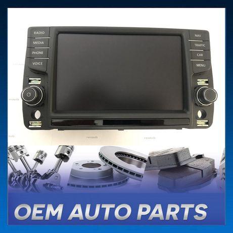 "Ecran Display Navigatie VW Golf 7 Passat B8 MIB 2 8"" COD 5G0 919 606"