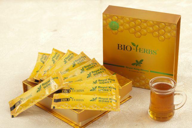 Bio Honey,королевский мед,Халяль!свежий из Малайзии!повышение потенции